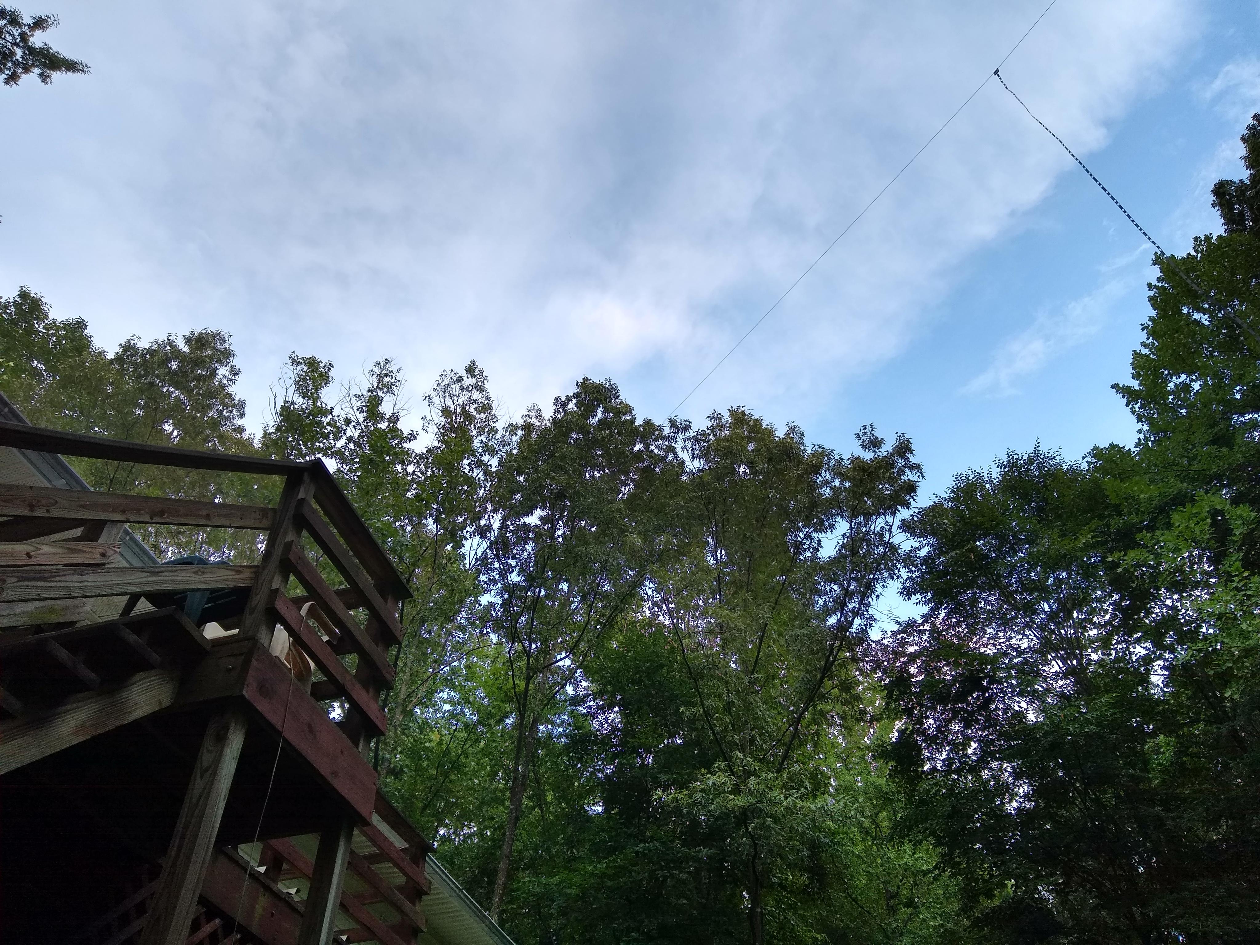 NQ4T new antenna