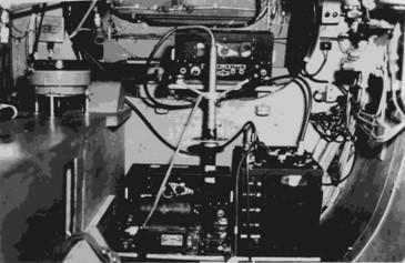 Eleanor operator position inside a De Havilland Mosquito Credit: https://tenwatts.blogspot.com/2013/06/the-joan-eleanorsystem.html