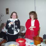 2004 OVH XMAS PARTY - EV
