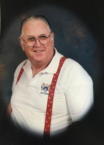 Russ Stevens WB4HHN
