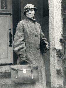 Elizabeth Friedman