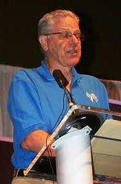 Dr. Joe Taylor K1JT