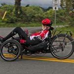 bike seen by Ron K3FR