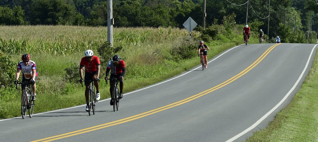 2021 Willing Warriors Event Bike Riders